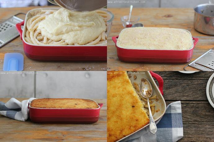 pastitsio recipe cyprus easter cypriot villages afroditeskitchen.demoing.info