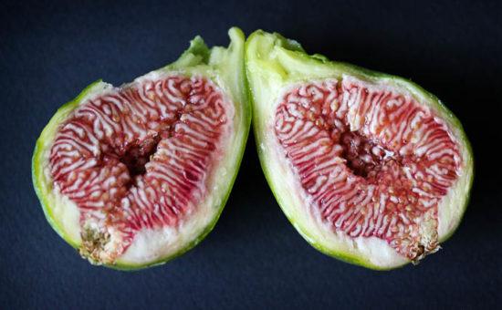 Fig Jam With Pepper & Balsamic Vinegar