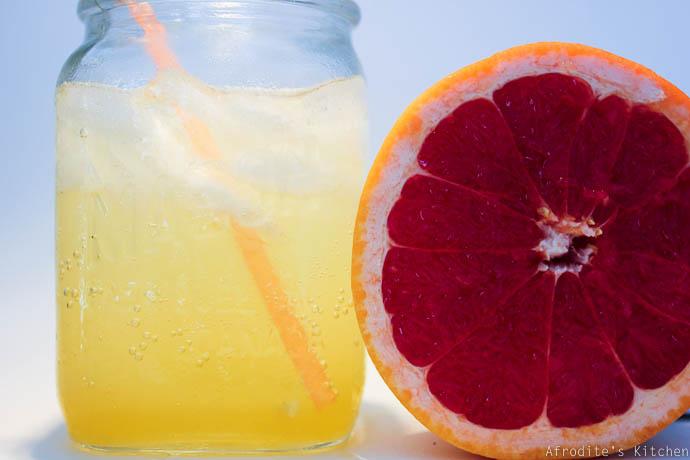 Lemonade Soda