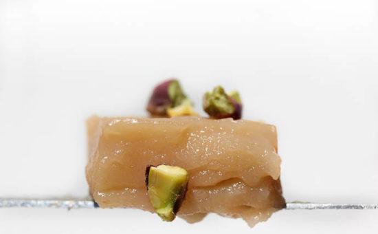 Sweet Grape Jelly (Palouze)