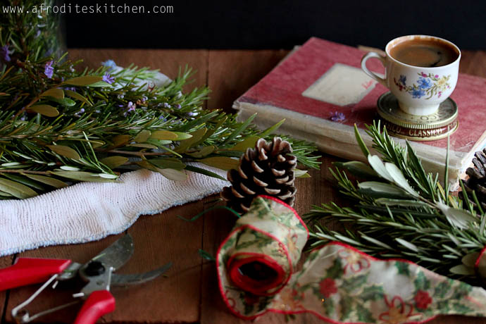 cyprus coffee recipe christmas coffee
