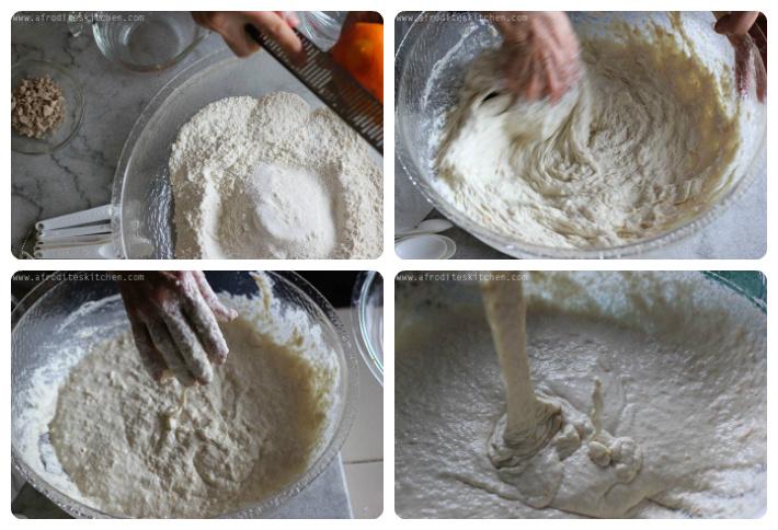 loukomathes recipe loukomades recipe cyprus recipe cypriot food afrodite's kitchen