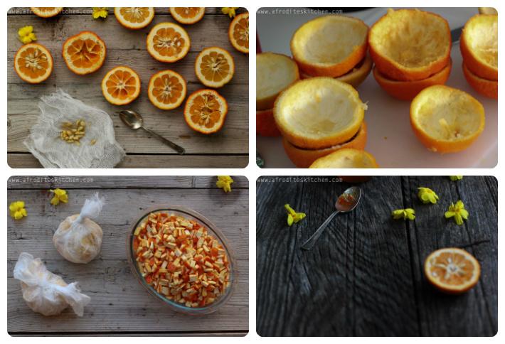 Bitter Orange & Vanilla Marmalade Kitromila Marmelada Afrodite's Kitchen