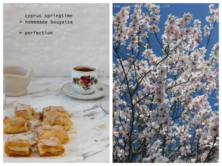 bougatsa recipe cyprus recipes afrodite's kitchen
