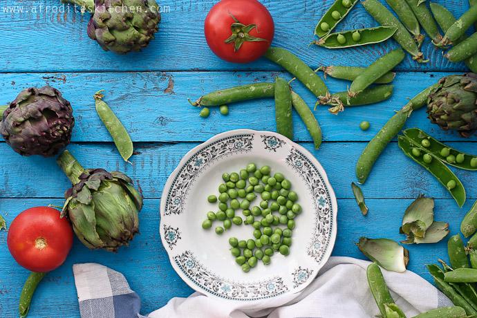 artichokes & peas-0196