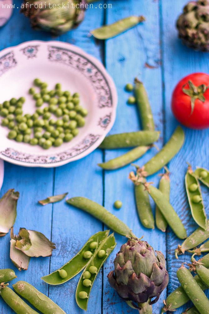 artichokes & peas-0199