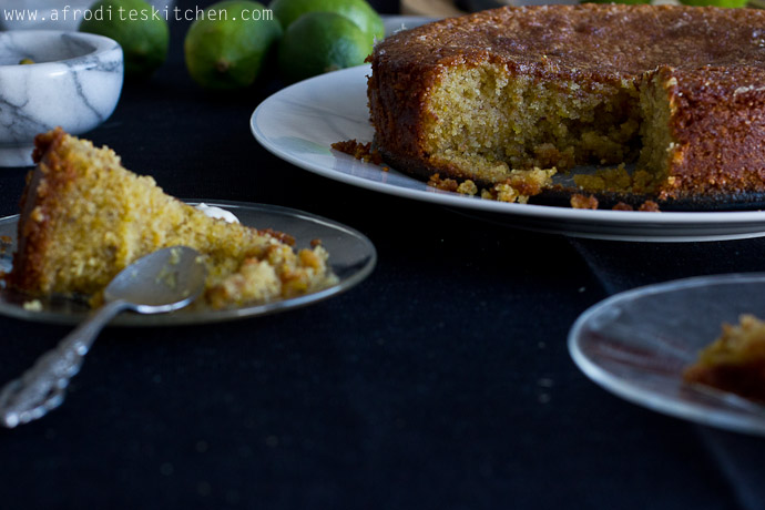 semolina cake recipe cypriot recipes afroditeskitchen.demoing.info
