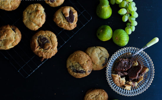 Awesome Chocolate Chip Cookies With Cyprus Village Flour