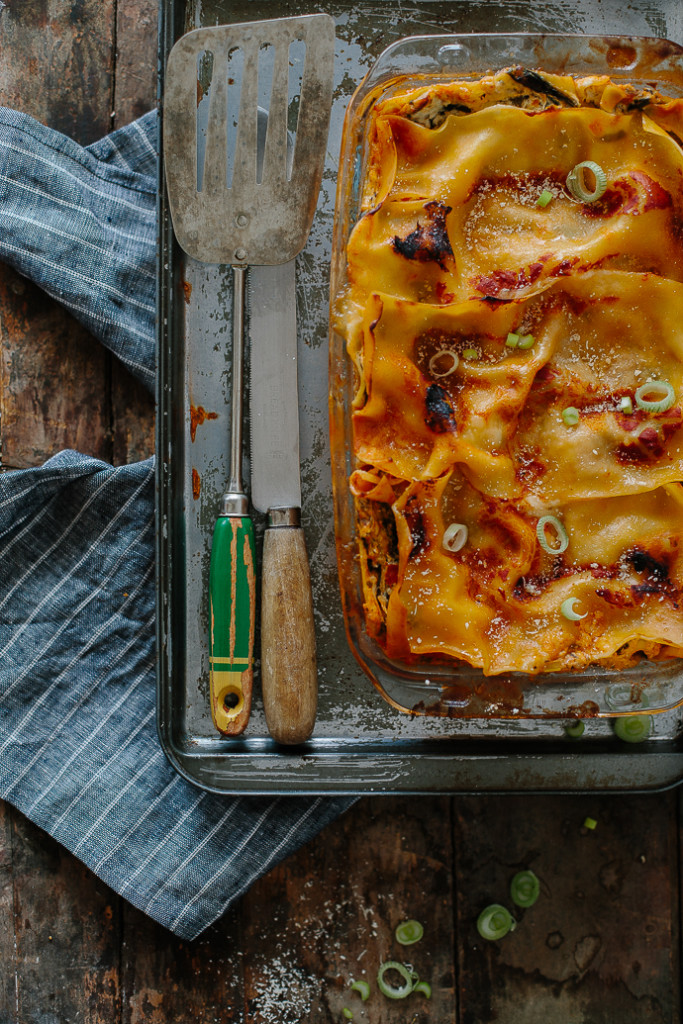 Mitsides - Spinach Lasagne - Web Selection-6103