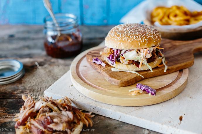 Foodsavers - Pulled Pork Burgers - Web Quality-6610