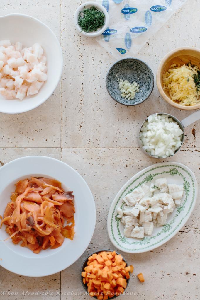Foodsaver Fish Pie Recipe -7989