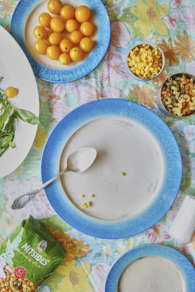 Mitsides August Summer Salad Mitsides - Summer Salad1478 1
