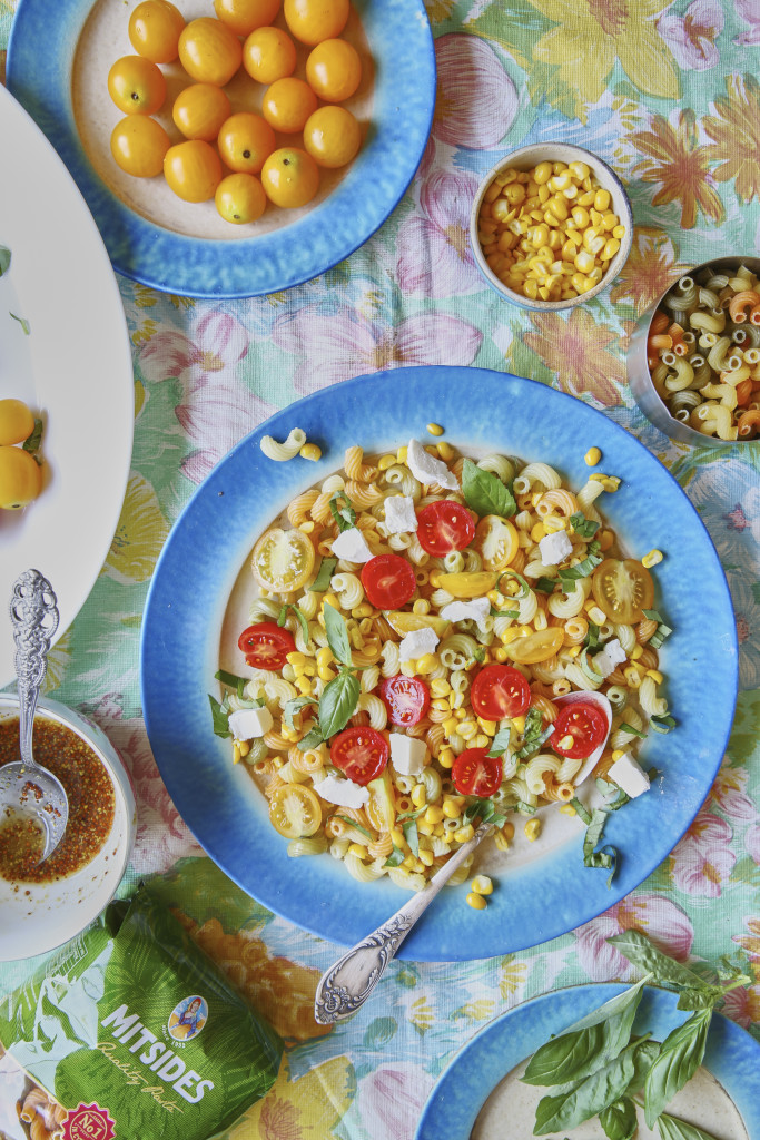 Mitsides August Summer Salad Mitsides - Summer Salad1487