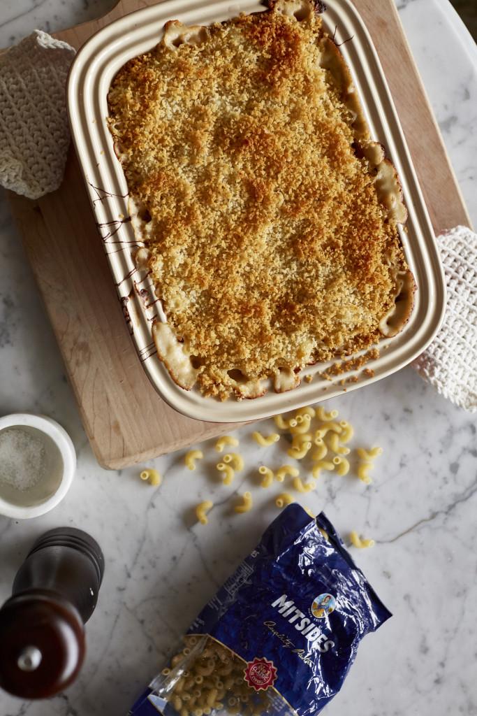 Mitsides Macaroni & Cheee Mitsides - Lobster Macaroni & Cheese 2D4A7383s