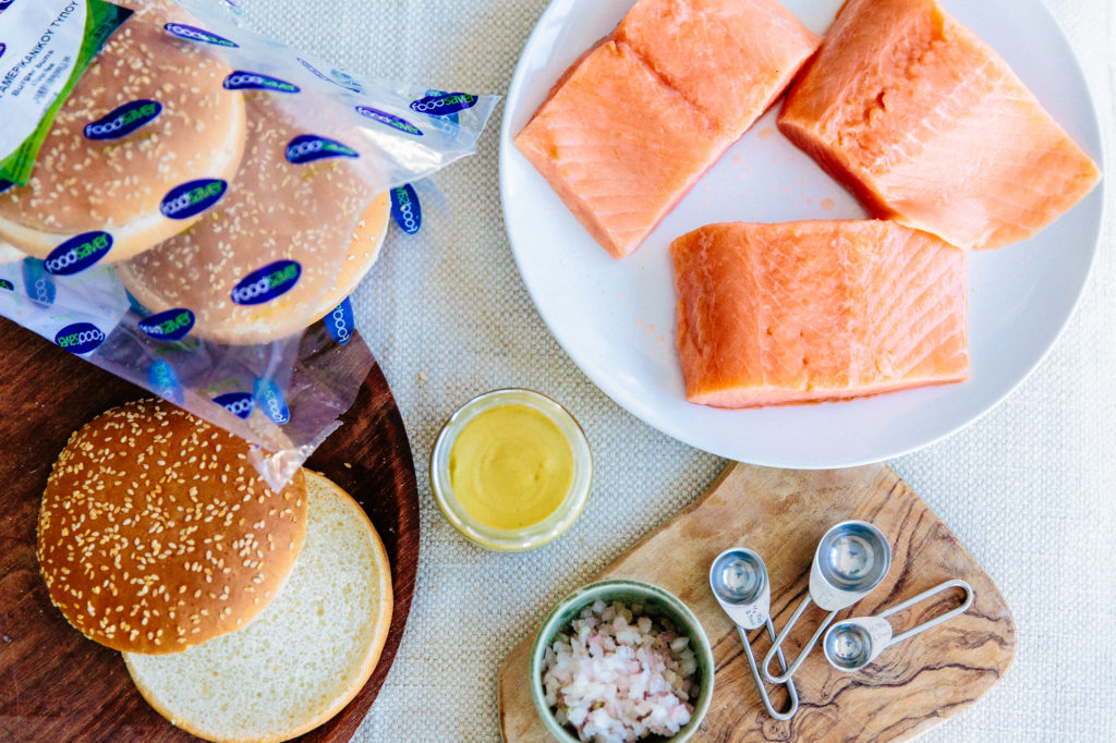 Salmon Burgers-8937