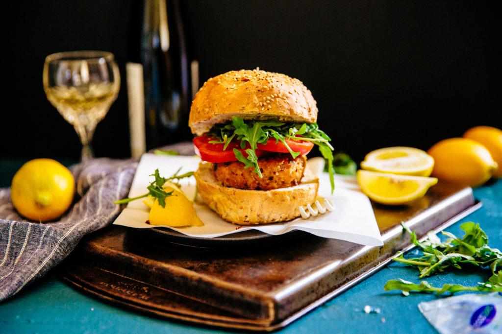 Salmon Burgers-9786