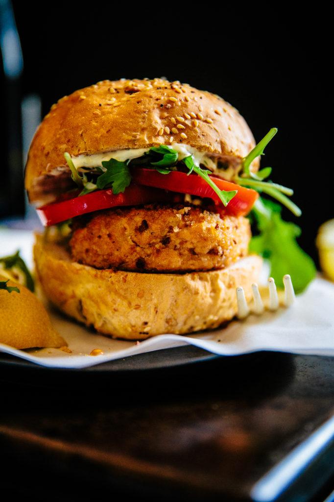 Salmon Burgers-9807