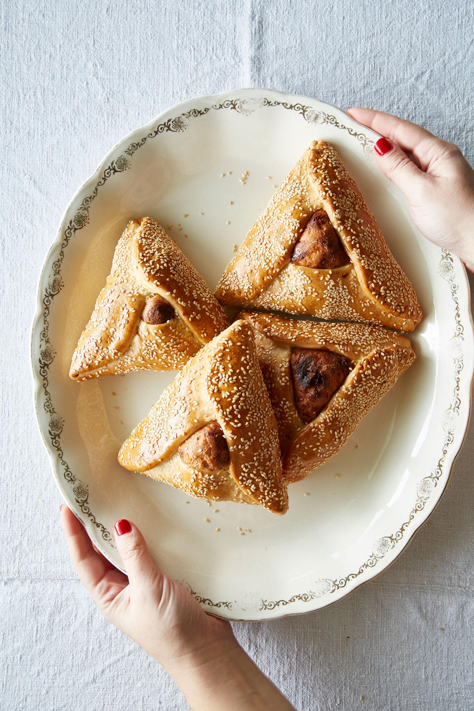 No-Fail Modern Cyprus Easter Bread (Flaouna)